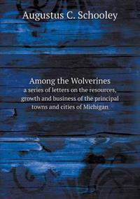 Among the Wolverines a Series of Letters on the Resources, Growth and Business of the Principal Towns and Cities of Michigan