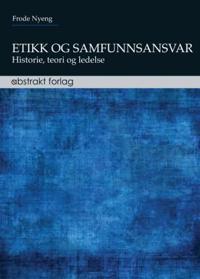 Etikk og samfunnsansvar
