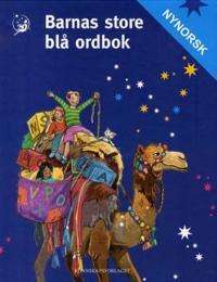 Barnas store blå ordbok