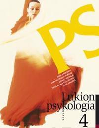 PS lukion psykologia 4