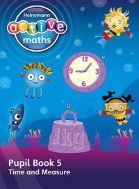 Heinemann Active Maths - Beyond Number - First Level - Pupil Book Pack x16