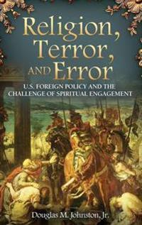 Religion, Terror, and Error