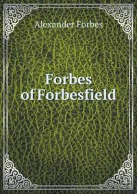 Forbes of Forbesfield