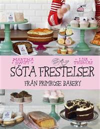 Söta frestelser från Primrose Bakery