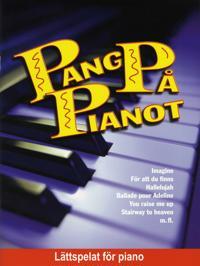 Pang på pianot 1