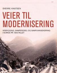 Veier til modernisering