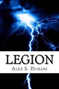 Legion: Alpha