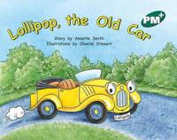 Lollipop, the Old Car