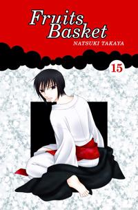 Fruits Basket 15