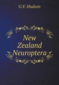 New Zealand Neuroptera