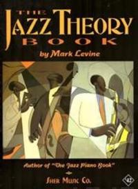 Jazz theory book by Mark Levine