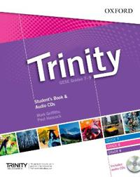 Trinity Graded Examinations in Spoken English (GESE): Grades 7-9: Student's Pack with Audio CD