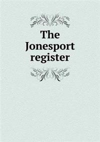 The Jonesport Register