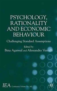 Psychology, Rationality And Economic Behaviour