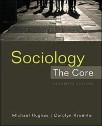 Sociology: The Core