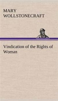 from a vindication of the rights of women essay