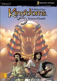 Kingdom: A Biblical Epic 2