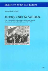 Journey Under Surveillance