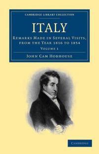 Italy 2 Volume Paperback Set: Volume SET