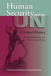 Human Security and the UN