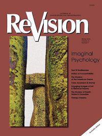 Imaginal Psychology