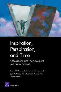 Inspiration, Perspiration, And Time