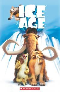 Ice Age 1 + Audio CD