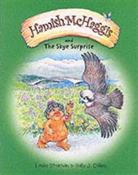 Hamish Mchaggis and Skye
