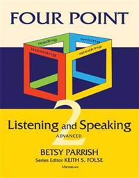 Four Point Listening and Speaking 2