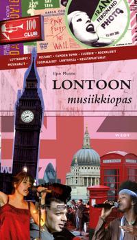 Lontoon musiikkiopas