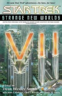 Strange New Worlds 7
