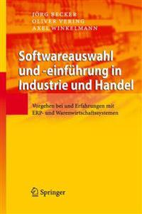 Softwareauswahl Und -Einfuhrung in Industrie Und Handel