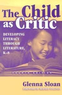 The Child as Critic