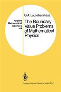 The Boundary-Value Problems of Mathematical Physics