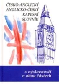 Czech-English and English-Czech Dictionary
