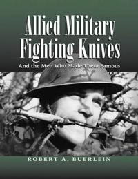 Allied Military Fighting Knives
