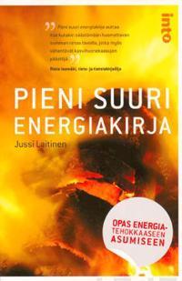 Pieni suuri energiakirja