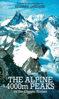 Alpine 4000m Peaks by the Classic Routes