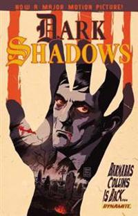 Dark Shadows 1