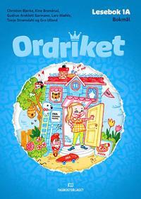 Ordriket; lesebok 1A