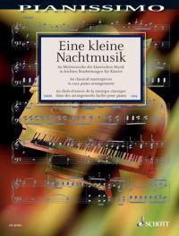 Eine Kleine Nachtmusik / A Little Night Music