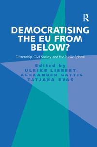 Democratising the EU from Below?