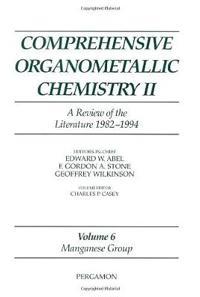 Comprehensive Organometallic Chemistry II, Volume 13