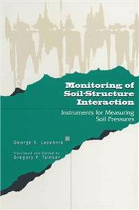 Monitoring of Soil-Structure Interaction