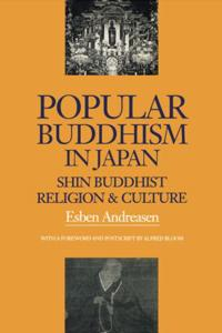 Popular Buddhism In Japan