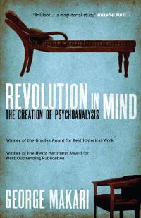 Revolution in mind