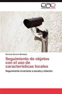 Seguimiento de Objetos Con El USO de Caracteristicas Locales