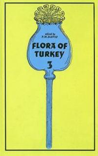 Flora of Turkey and the East Aegean Islands