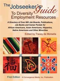 The Jobseeker's Guide to Diversity Employment Resources