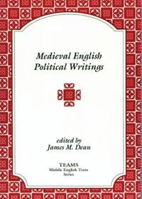 Medieval English Political Writings